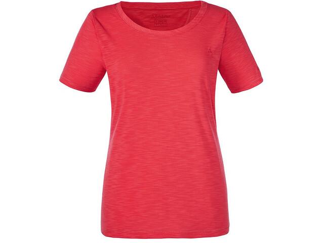 Schöffel Verviers 1 T Shirt Women dubarry
